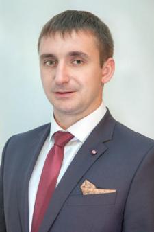 Максим Иванович Мозгачев