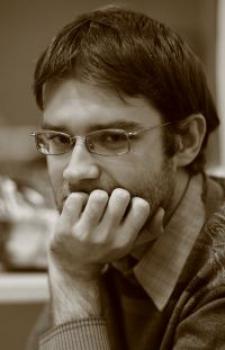 Сергей Александрович Евтушенко