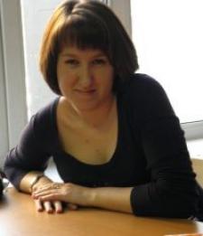 Анна Владимировна Титаренко