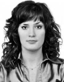 Кристина Владимировна Кочергина
