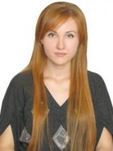 Александра Владимировна Карпова
