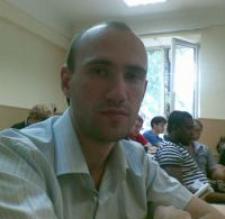 Борис Петрович Шалай
