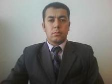 Дилшод Рузимбаевич Рузметов