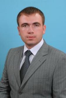 Виталий Владимирович Перетолчин
