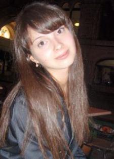 Дарья Дмитриевна Ноева