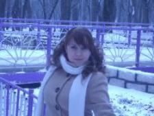 Наталья Михайловна Дьячкова