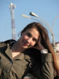 Росица Стоянова Костова