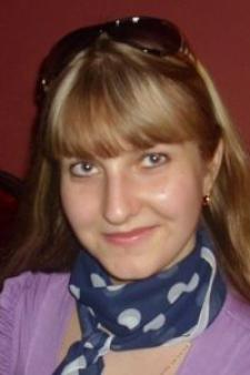 Лариса Владимировна Якименко