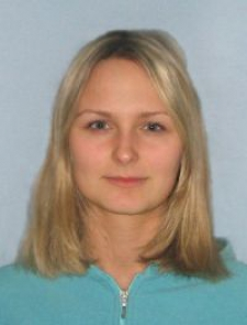 Анастасия Андреевна Сытенко