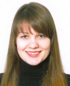 Александра Александровна Симакова
