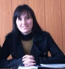 Мария Сергеевна Винокурова