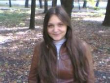 Юлия Витальевна Саморокова