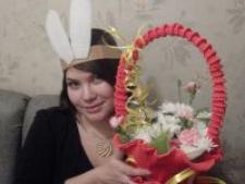 Инга Юрьевна Дектерева