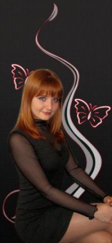 Алина Александровна Сафронова