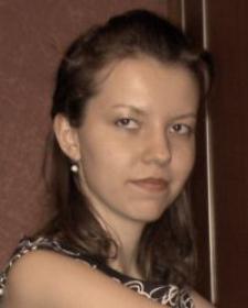 Анастасия Константиновна Маликова