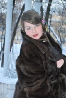 Ольга Дмитриевна Ахременко