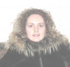Ирина Александровна Хорсун