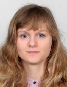 Полина Александровна Петренко