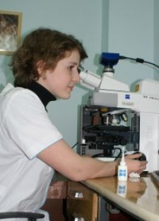 Мария Родионовна Дзамукова