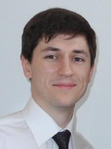 Егор Андреевич Андреев