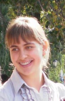 Наталья Сергеевна Григорьева