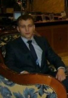 Константин Сергеевич Карпенко