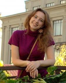 Елена Владимировна Гулина