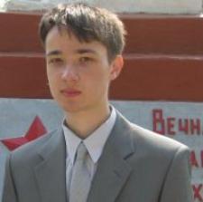 Ратмир Шамильевич Булатов
