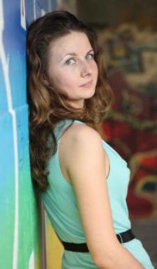 Анна Михайловна Шульженко