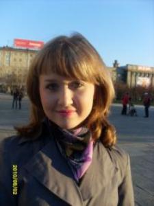 Евгения Валентиновна Комф