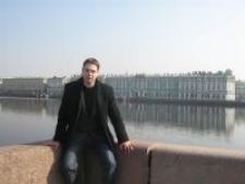 Игорь Юрьевич Барановский