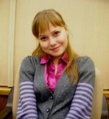 Ильмира Иршатовна Махмутова
