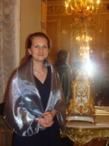 Марина Виталиевна Рукавишникова