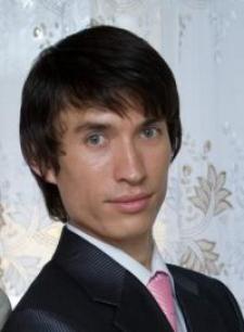 Евгений Витальевич Обухов