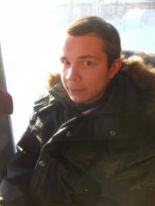 Виталий Андреевич Моржухин