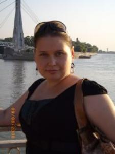 Анастасия Николаевна Коваленко