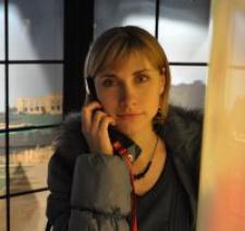 Ольга Анатольевна Макарова