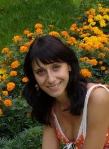 Елена Сергеевна Максакова