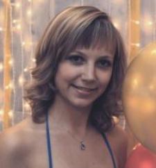 Екатерина Викторовна Падерова