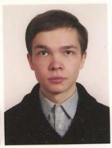 Тарас Анатольевич Сынчук