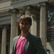 Кирилл Ильич Шадчнев