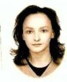 Ирина Игоревна Савинкова