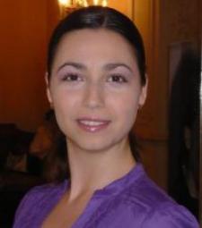 Виктория Олеговна Подрыга