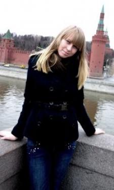 Венера Камилевна Шайдуллина