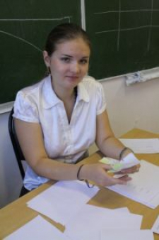 Людмила Васильевна Воронина