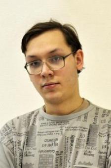 Игорь Владимирович Горкин
