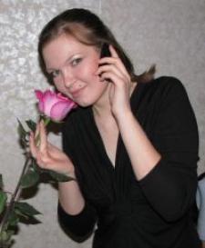 Татьяна Дмитриевна Сидорова