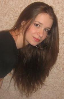 Елена Сергеевна Бутенко