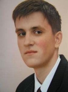 Евгений Сергеевич Цурко