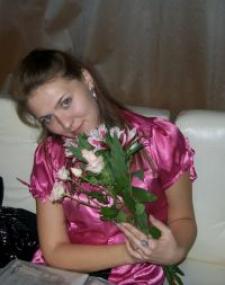 Полина Владимировна Никитина